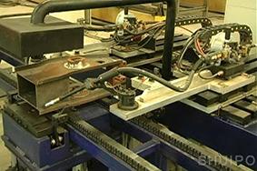 Suspension Production Line