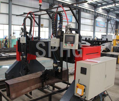 Box-Girder Welding Machine