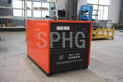 MZ Series of Silicon Rectifier Submerged Arc Welding Machine